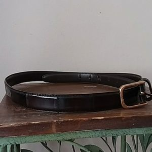 EELSKIN man made lining belt